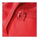 adidas Tiro Teambag Gr. L Rot Schwarz Weiss - rot