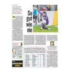 kicker Ausgabe 009/2019 vom 24.01.2019 - rot