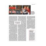 kicker Ausgabe 014/2019 vom 11.02.2019 - rot