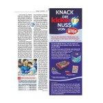 kicker Ausgabe 038/2018 vom 07.05.2018 - rot