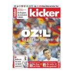 kicker Ausgabe 061/2018 vom 26.07.2018 - rot