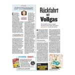 kicker Ausgabe 065/2018 vom 09.08.2018 - rot