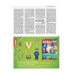 kicker Ausgabe 070/2017 vom 28.08.2017 - rot