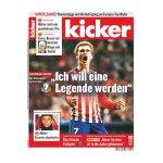 kicker Ausgabe 090/2018 vom 05.11.2018 - rot