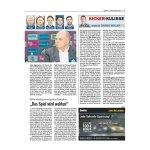 kicker Ausgabe 099/2017 vom 07.12.2017 - rot