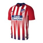 Nike Atletico Madrid Auth. Trikot Home 18/19 F612 - rot