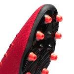 Nike Hypervenom Phelon III DF AG-Pro Rot F616 - rot