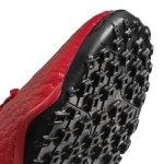 Nike Hypervenom X Finale II TF Rot F616 - rot