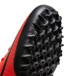 Nike Jr Mercurial X Victory VI TF Kids Rot F616 - rot