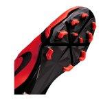 Nike Jr Phantom Venom Academy FG Kids Rot F600 - rot