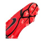 Nike Jr Phantom Venom Elite FG Kids Rot F600 - rot
