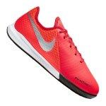 Nike Jr Phantom Vision Academy IC Kids Rot F600 - rot