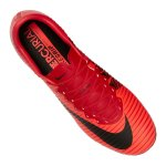 Nike Mercurial Vapor XI AG-Pro Rot F616 - rot
