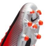 Nike Mercurial Vapor XII Academy CR7 MG Kids F600 - rot