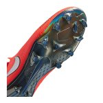 Nike Phantom Vision Elite FG Rot F600 - rot