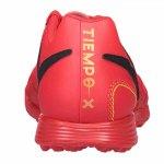 Nike Tiempo LegendX VII Academy 10R TF Rot F607 - rot