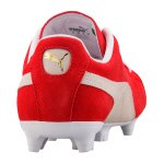 PUMA Future Suede 50 FG/AG Rot Weiss F02 - rot