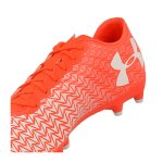 Under Armour CF Force 3.0 FG Rot F611 - rot