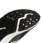 adidas Aerobounce 2 Running Schwarz Silber - schwarz