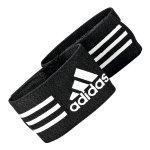 adidas Ankle Strap Schienbeinschonerhalter Schwarz - schwarz