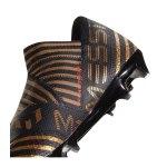 adidas NEMEZIZ Messi 17+ 360Agility FG Schwarz Rot - schwarz
