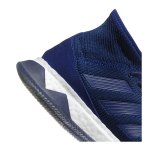 adidas Predator Tango 18.1 TR Blau - schwarz