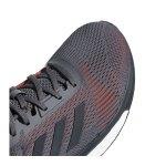 adidas Solar Drive ST Running Schwarz Grau - schwarz