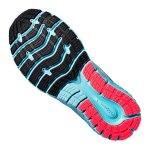 Brooks Glycerin 15 Running Damen Schwarz Blau F099 - schwarz
