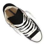 Converse Chuck Taylor AS High Sneaker Schwarz F001 - schwarz
