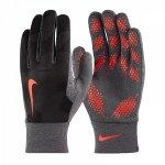 Nike Hyperwarm Field Player Handschuh Kids F011 - schwarz