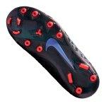 Nike Jr Phantom Vision Academy DF MG EA Kids F110 - schwarz
