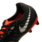 Nike Tiempo Legend VII Pro AG-Pro Schwarz F006 - schwarz