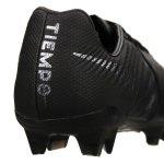 Nike Tiempo Legend VII Pro FG Schwarz F001 - schwarz