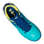 Under Armour Magnetico Select TF Kids Türkis F300 - tuerkis