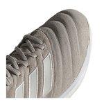 adidas COPA 19+ TR Weiss - weiss