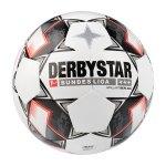 Derbystar Bundesliga Brillant APS Replica Weiss F123 - weiss