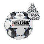 Derbystar Bundesliga Magic 20xLightball 350 Gramm F126 - weiss
