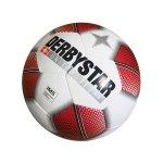 Derbystar United TT Fussball Weiss F132 - weiss