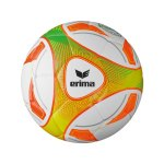 Erima Hybrid Lite 290 Gramm Gr.4 Fussball Weiss - weiss
