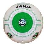 Jako Hannover 96 Fanball Weiss Grün F02 - weiss