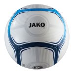 Jako Speed Trainingsball Weiss Blau F17 - Weiss