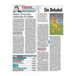 kicker Ausgabe 019/2014 vom 27.02.2014 - weiss