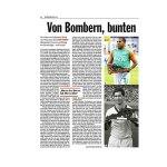 kicker Ausgabe 038/2014 vom 05.05.2014 - weiss