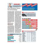 kicker Ausgabe 065/2013 (08.08.2013) - weiss