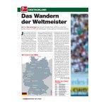 kicker Sonderheft Europas Top-Ligen 2017/2018 - weiss