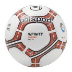Uhlsport Infinity Synergy Pro 3.0 Fussball F01 - weiss
