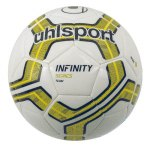 Uhlsport Infinity Team Trainingsball Weiss F01 - weiss
