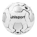 Uhlsport Tri Concept 2.0 Trainingsball Weiss F01 - weiss