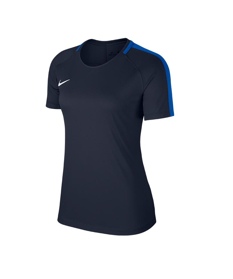 Nike Academy 18 Football T-Shirt Damen F451