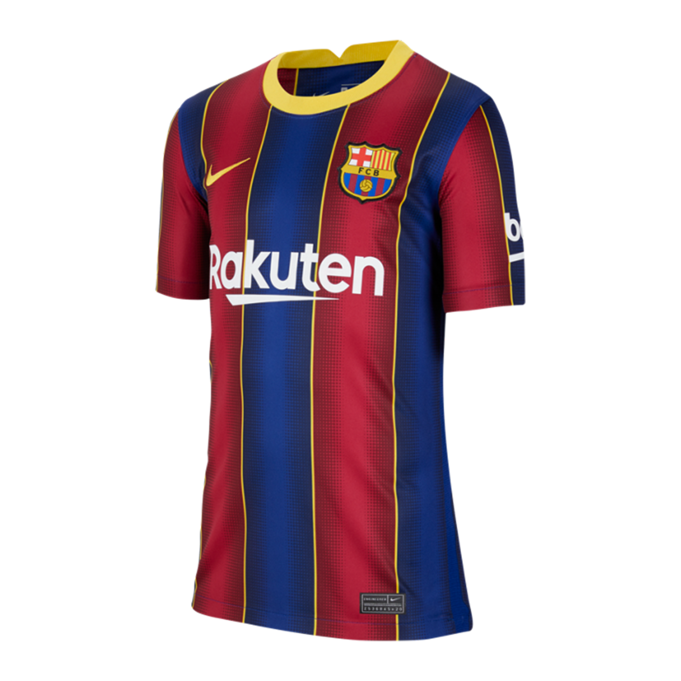 Barcelona Fc Trikot